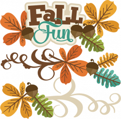 Fun Fall Activities Can Bring On The Bliss | Svg file, Fun fall ...