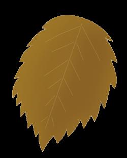 Fall Leaves Clip Art - Beautiful Autumn Clipart & Graphics