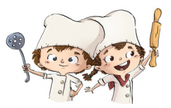April Kids Cook and Bake: Home Schooler's Class | Chef Tech Cooking ...