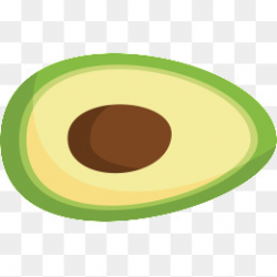 Avocado Vector Png, Vectors, PSD, and Clipart for Free Download ...