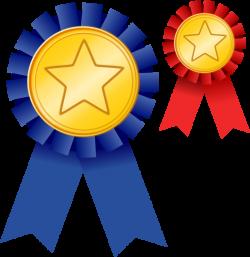 Corporate Award Clipart