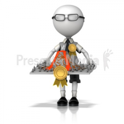 Award Winning Science Project - Education and School - Great Clipart ...