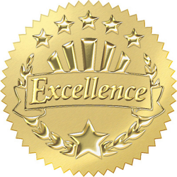 Academic Excellence Clipart - Clip Art Library