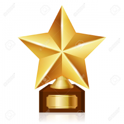Free Excellence Award Clipart - Clipartmansion.com