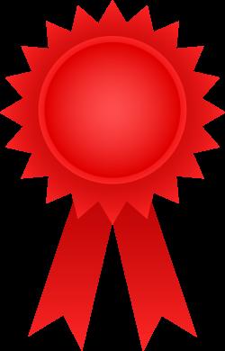 Free Award Ribbon Clipart