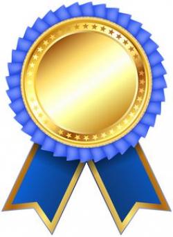 Gold Medal with Green Ribbon PNG Clipart Image   ΣΧΟΛΕΙΟ ΒΡΑΒΕΙΑ ...