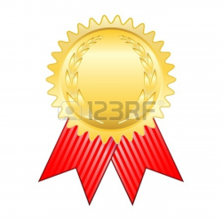 recognition : Gold award | Clipart Panda - Free Clipart Images