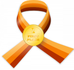 Service Award Recognition Clipart