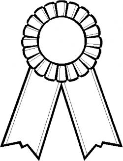 Prize Ribbon Clip Art ClipArt | Clipart Panda - Free Clipart Images
