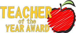 Teacher of the Year Guidelines - Internet, Cable and Phone Provider ...