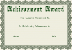 Free Awards Clipart - Public Domain Awards clip art, images and graphics
