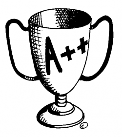 The Impact of Awards – The Principal of Change