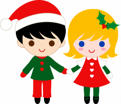 65 Awesome cute girl and boy clipart | cute kids clip art ...