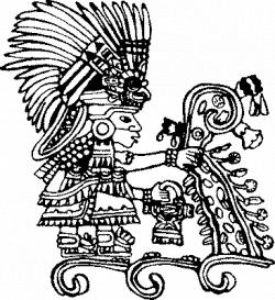 Aztec Clipart - Clipart library | AZTEC | Pinterest | Aztec and ...