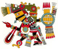 Aztec Gods - The Top 10 Deities of Mexica Mythology