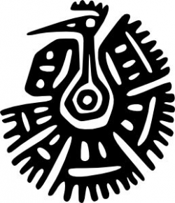 63 best Aztec images on Pinterest | Mayan symbols, Patterns and ...