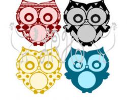 Aztec owl | Etsy