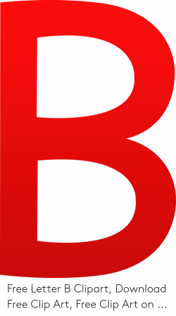 Free Letter B Clipart Download Free Clip Art Free Clip Art ...