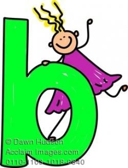 letter b clipart & stock photography | Acclaim Images