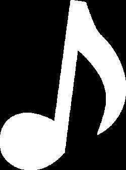 Music Note Clip Art at Clker.com - vector clip art online, royalty ...