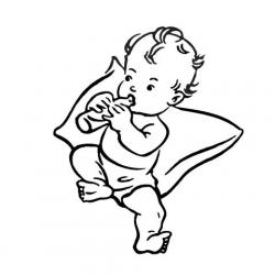 52 best baby shower clip art images on Pinterest | Clip art ...