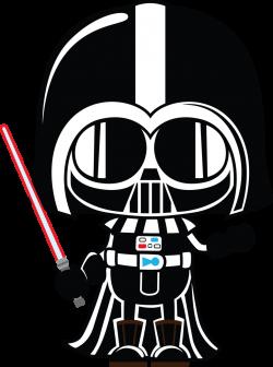 Darth Vader by Chrispix326.deviantart.com on @DeviantArt | Birthdays ...