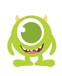 Baby mike monster inc clipart - ClipartFest | Baby Boy Quilt Ideas ...