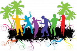 Party People Silhouette at GetDrawings.com | Free for personal use ...