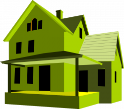 House Clipart Transparent Background - Clip Art Library