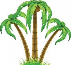 Palm Tree Clipart No Background | Clipart Panda - Free Clipart Images