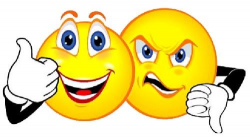 Smiley Face Clip Art Thumbs Up | Clipart Panda - Free Clipart Images ...