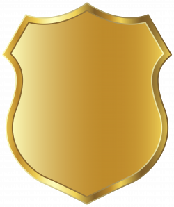 Golden Badge Template Clipart PNG Picture | B&F-Goldy | Pinterest ...