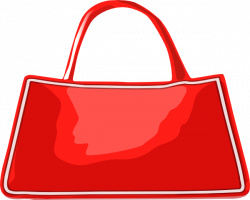 Hand Bag Clip Art at Clker.com - vector clip art online, royalty ...