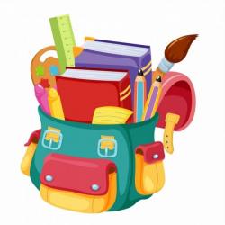 5 Cartoon School Bags 2 | elsőbe deko | Pinterest | Cartoon, School ...