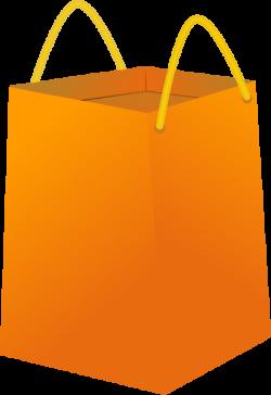 Shopping Bag Clip Art at Clker.com - vector clip art online, royalty ...