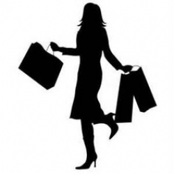 Silhouette Bag at GetDrawings.com | Free for personal use Silhouette ...