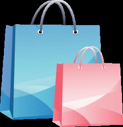 Shopping Bag Clip Art PNG | PNG Mart