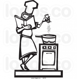 Baking Clipart Black And White | Clipart Panda - Free Clipart Images