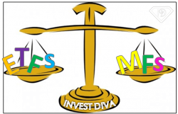 Mutual Funds v.s. ETFs - What's the difference? - Invest Diva