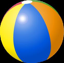 1 Ball Clipart