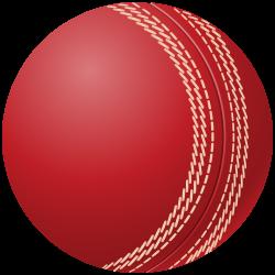 Cricket Ball PNG Clip Art - Best WEB Clipart