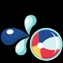 Large beach ball clipart - Clipartix