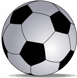 File:Soccerball mask transparent background.svg - Wikimedia Commons