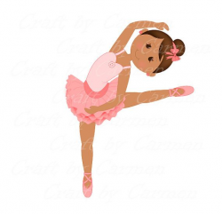 Ballerina Clipart transparent background - Free Clipart on ...