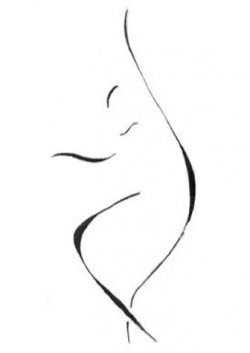 love the abstract dancer … | Tattoos | Ballet tattoos ...