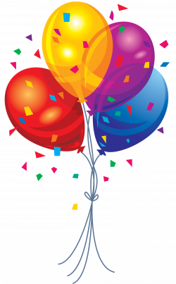 balloon_PNG4961.png (1535×2480) | greetings | Pinterest | Happy ...