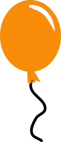 Silhouette Online Store - View Design #24864: balloon   Silhouette ...