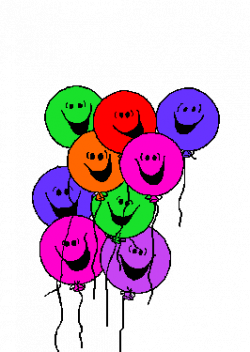 ▷ Balloons: Animated Images, Gifs, Pictures & Animations - 100% FREE!