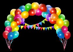 Balloon Cliparts #5173 | ลูกโป่ง | Pinterest | Background clipart ...