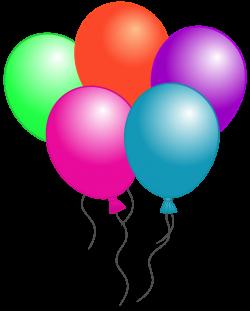 Free Fuschia Balloon Cliparts, Download Free Clip Art, Free Clip Art ...